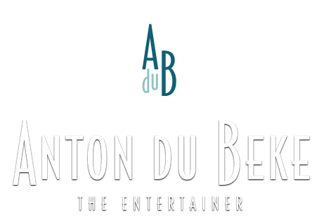 Anton Du Beke - The Entertainer