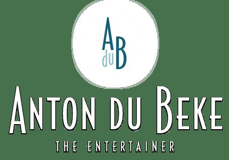 Anton Du Beke - The Official Website