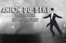 Anton Du Beke: Ballroom to Broadway