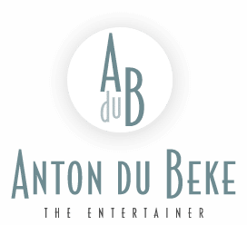 Anton Du Beke – The Entertainer