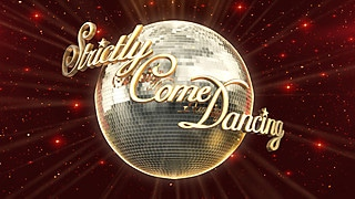It's Strictly Time Again!
