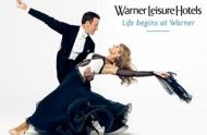 Warners Star Break with Anton & Erin