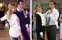Waltz & Tango Workshops with Anton & Erin