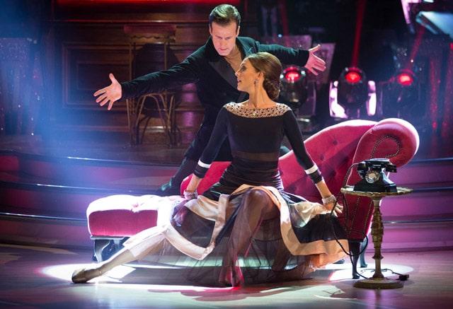 Anton & Katie's Tango