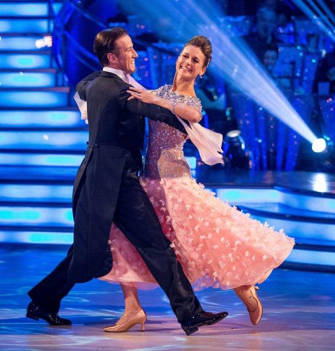 Anton and Katie's Viennese Waltz