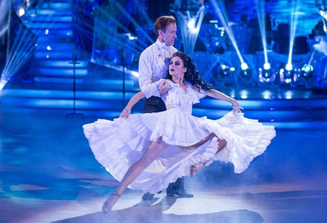 Week 6 – The Paso Doble