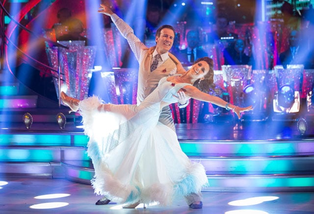 Week 7 – The Quickstep