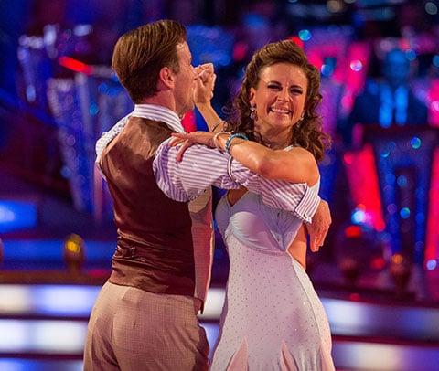 Anton and Katie's Quickstep