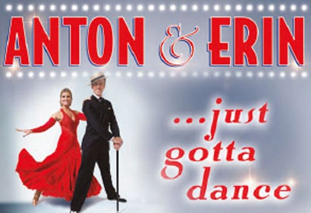 Just Gotta Dance!