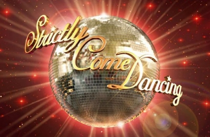 Strictly Series 14… 'Activate Anton'!