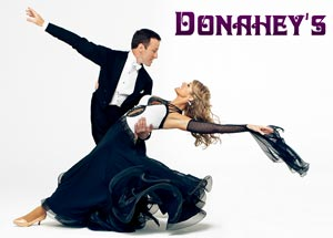 Donaheys Dancing With The Stars Weekend