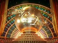 Strictly Series 15… Let's Dance!