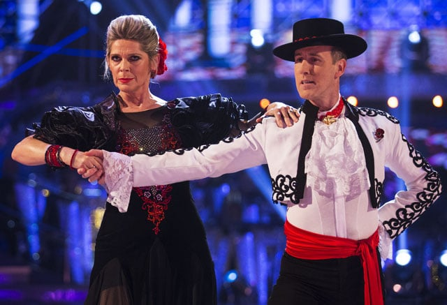 Week 7 – The Paso Doble