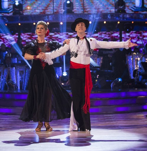 Anton & Ruth's Paso Doble