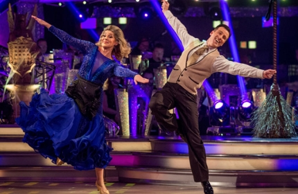 Week 6 – The Quickstep