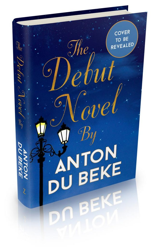 One Enchanted Evening - the debut novel from Anton Du Beke