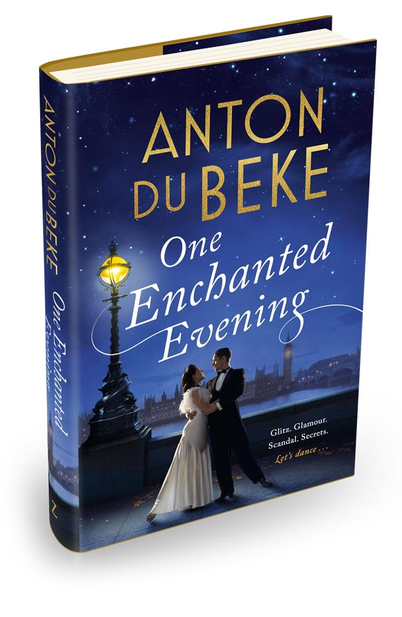One Enchanted Evening by Anton Du Beke