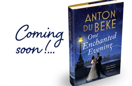 One Enchanted Evening – the Debut Novel