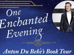 Book Signing Events this October