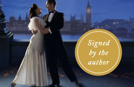 Signed copies of One Enchanted Evening now available to order!
