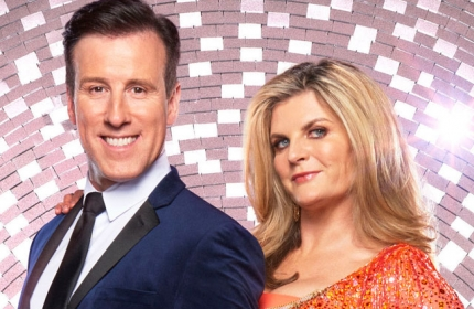 Strictly Series 16 – Dressed for Success!