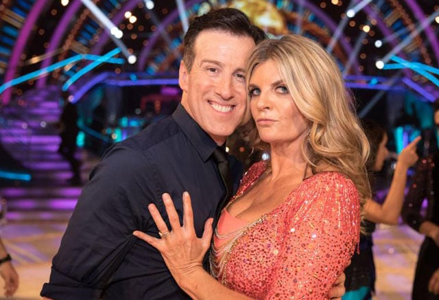 Strictly Series 16