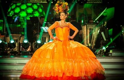 Week 1 – The Samba