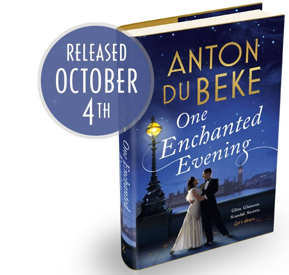 One Enchanted Evening - released 4th October