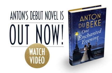 One Enchanted Evening – Out Today!