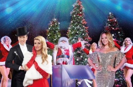 The Christmas Spectacular at Theatre Royal, Drury Lane
