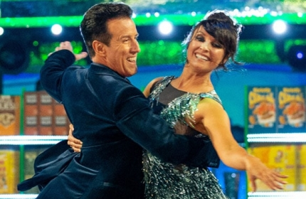 Strictly 2019 – The Week 1 Jive!