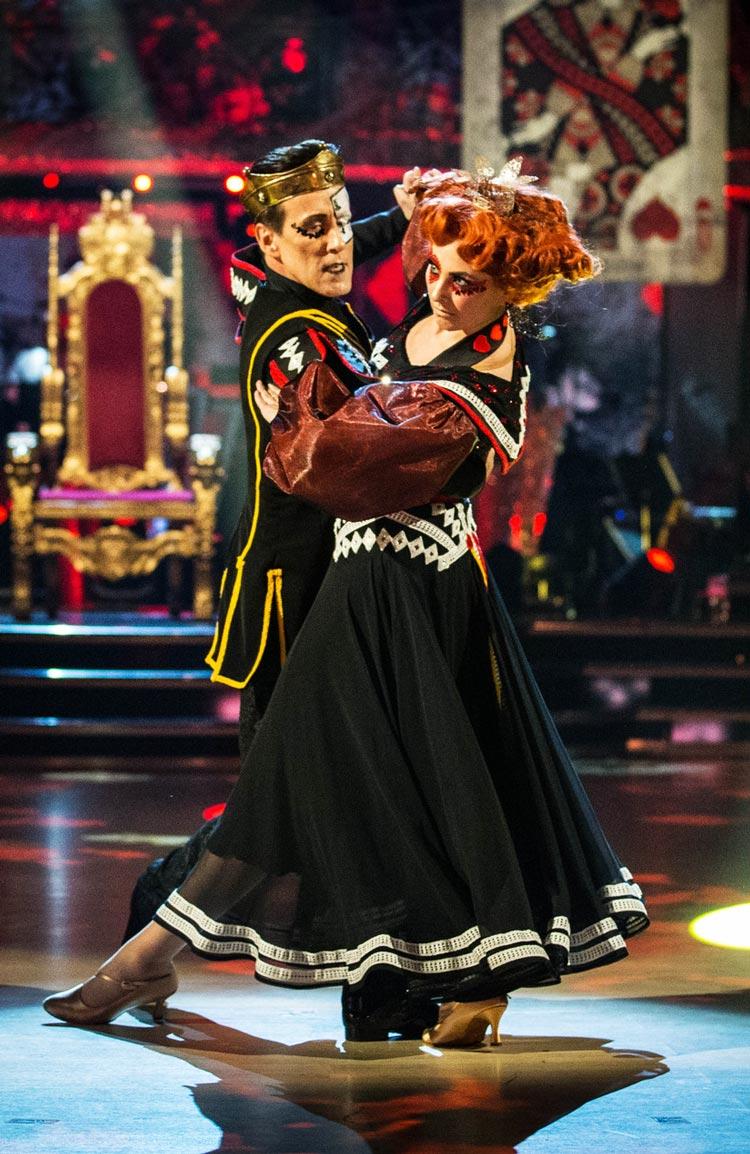 Emma and Anton's Tango