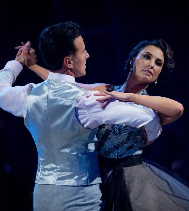 Anton & Emma's Viennese Waltz