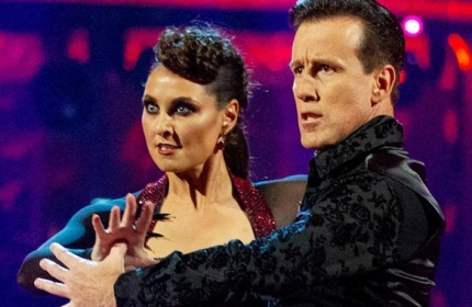Week 5 – The Paso Doble