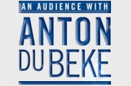 An Audience with Anton Du Beke