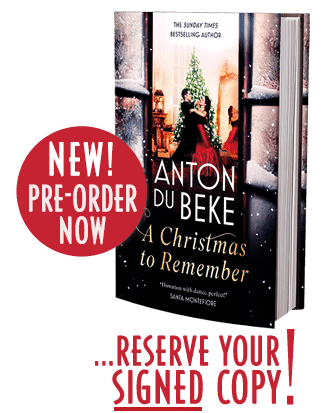 A Christmas to Remember - preorder now!