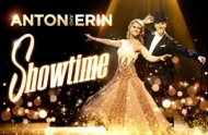 Showtime – Anton & Erin's 2021 Tour