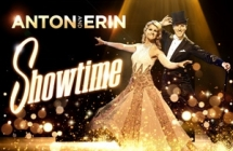 Showtime – Anton & Erin's 2021 Tour