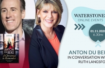 Anton Du Beke In Conversation with Ruth Langsford