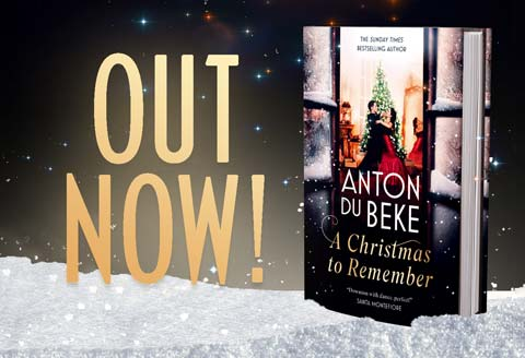 A Christmas to Remember – OUT NOW!