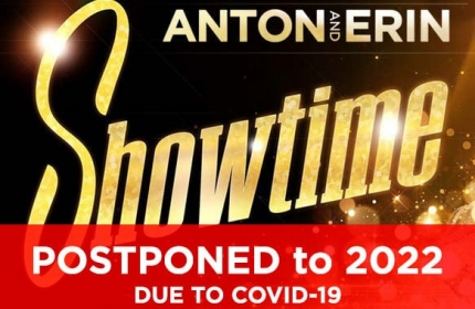 Showtime – Postponed to 2022 due to Covid-19