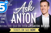 Zoom Along with Anton – Ask Anton