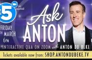 Ask Anton – Zoom Q&A