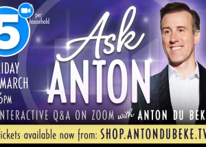 Ask Anton – Zoom Q&A