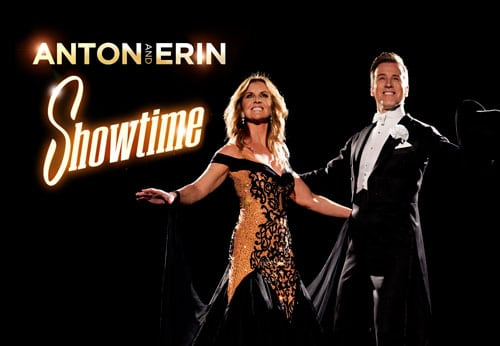 Showtime – 2022 – An Extra Special Teaser!
